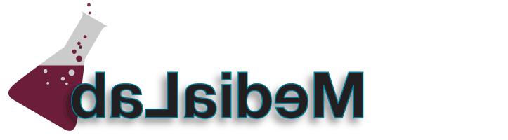 logo for the MediaLab at Biochemistry UW-Madison