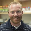 Photo of Mark Meyer, UW-madison Department 的 Biochemistry associate scientist and first author on the study